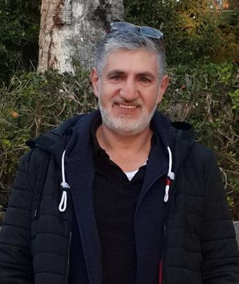 David Hasbani